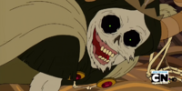 The Lich (Adventure Time)