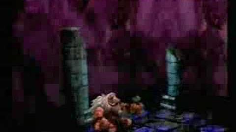 Breath of Fire IV - Fou-Lu (Tyrant y Serpent)