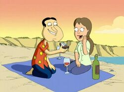 I Take Thee Quagmire