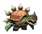 Bomb Shell (Trap Team)