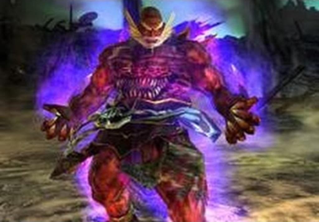 Category:Tekken Villains | Villains Wiki | Fandom powered ...