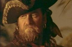 Captain Flint (Muppets)