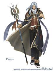 Dalles-YsOrigin