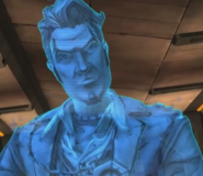 Handsome Jack AI2