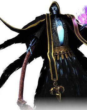 Death (Castlevania Pachinko)