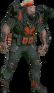 Omega Cyborg