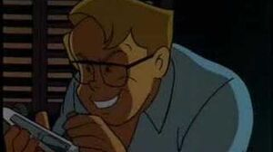 Batman TAS - Gray Ghost- (With Adam West and Bruce Timm!)