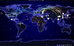 Skynet Virus