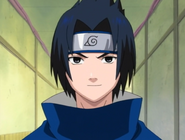 Sasuke Uchiha Part 1