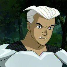 Quicksilver (X-men Evolution)