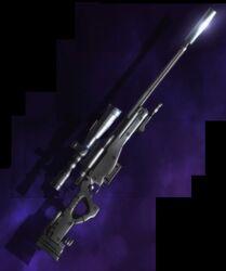 Death Gun Silent Assassin