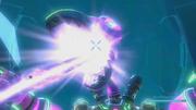 N.L. Ridley attack