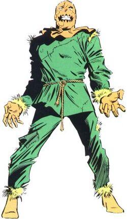 Scarecrow (Marvel)