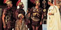 The Romans (Monty Python)