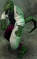Lizard MUA2