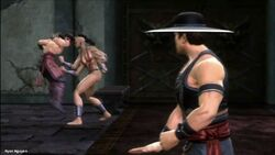 Mortal Kombat 9 All Cutscenes Full HD 1080 4046309