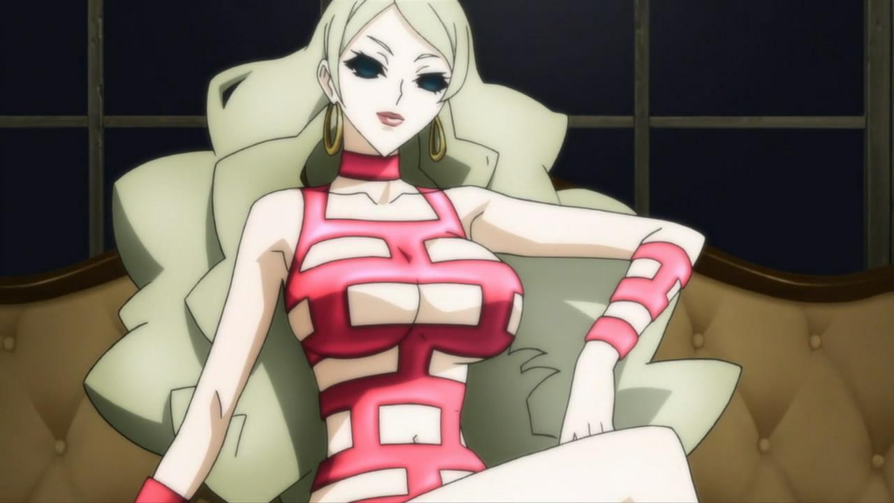 E: Shiki 18/22   Chaos Anime Reviews