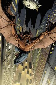 Man-Bat (Batman)