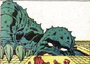 Giganto (Deviant Mutate) (Earth-616) 002
