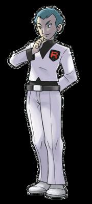 270px-HeartGold SoulSilver Archer