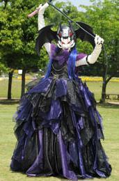 Debo Kyawaeen (Vampire Form)