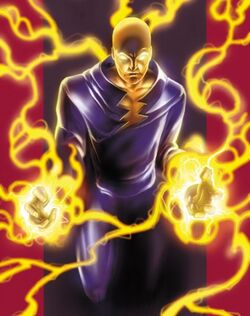 Electro (ultimate)