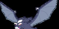 Vampire Fruit Bats