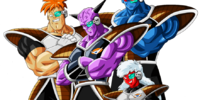 Ginyu Special Forces