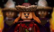 Master of Laketown Lego
