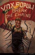Vox populi chainbreak