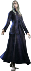 Sister Claudia