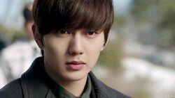 Hyungjoonface