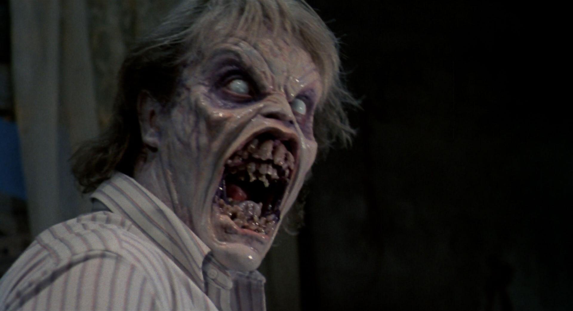 Evil dead natalie possessed