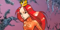 Queen Cackle