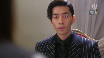 Jae kyung faced ex