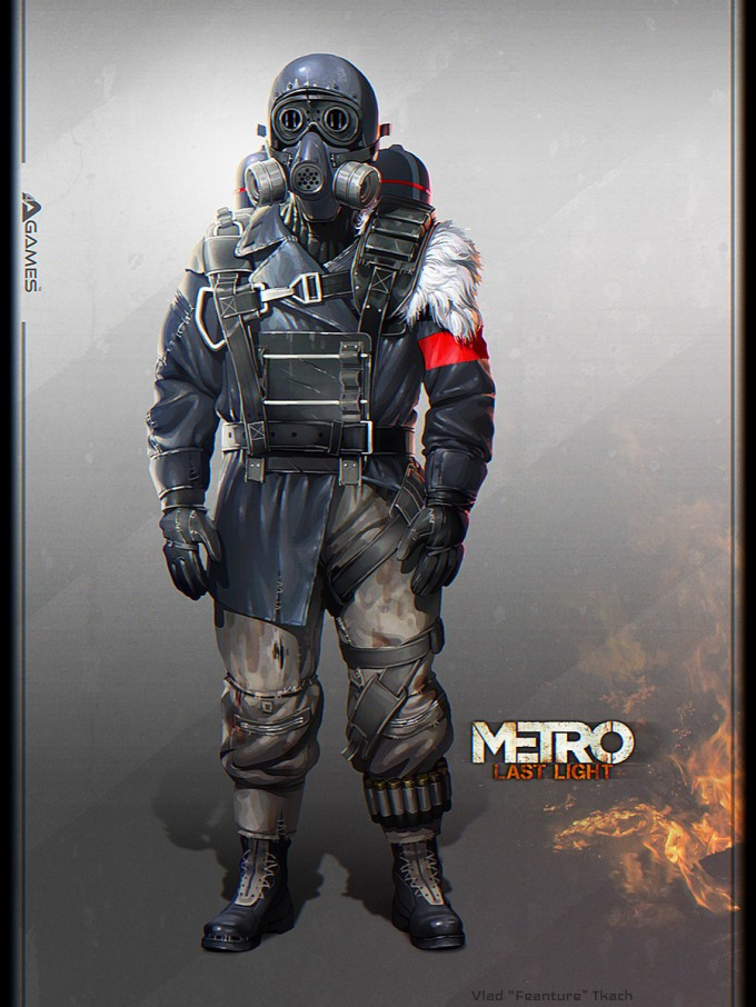 metro 2033 reich related - photo #17