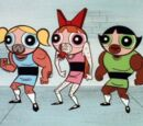 Fake Powerpuff Girls