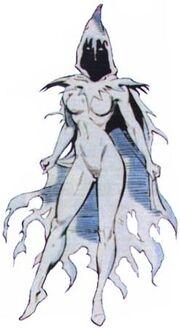 Whiteout (Marvel)