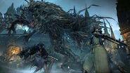 Bloodborne Cleric Beasts
