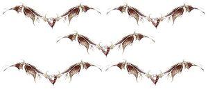The Crystal Bats