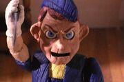 Malicious Pinocchio