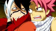 Totomaru loves rivalry