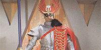 Great Emperor Zero