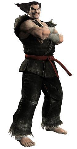 Heihachi (PSASBR)
