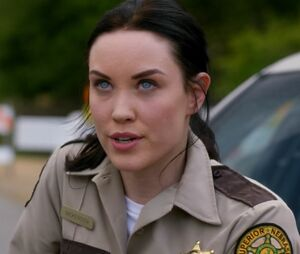 Jenna Nickerson