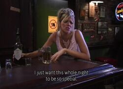 Drunken Sweet Dee