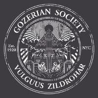 Gozerian Society Emblem