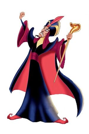 Jafar name