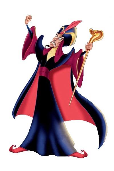 Jafar Disney Villains Wiki Fandom Powered By Wikia