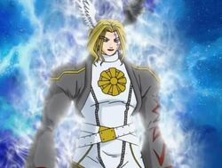 Empowered Lord Lucemon